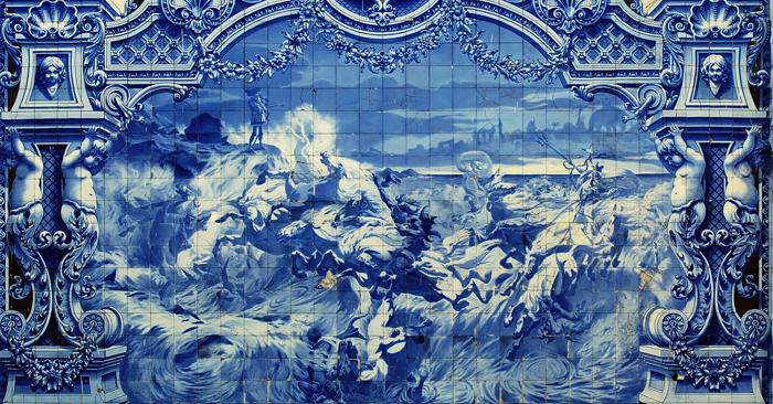 azulejera y cermica portuguesa en la edad moderna