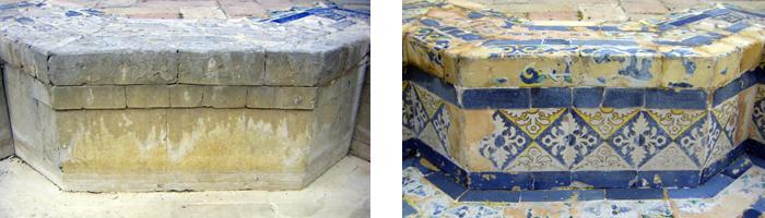 Ceramica-Limpieza-de-la-Fuente-de-las-Damas
