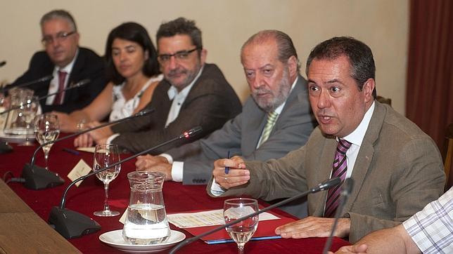 Fotografía: J. J. Úbeda.