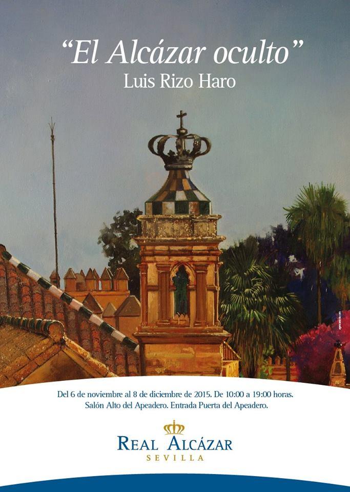 EXPOSICION LUIS RIZO