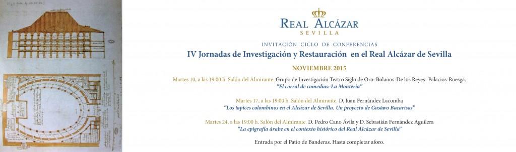 REAL ALCAZAR invita XI-15-2