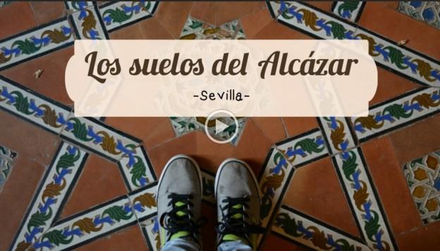 Suelos del Alcázar