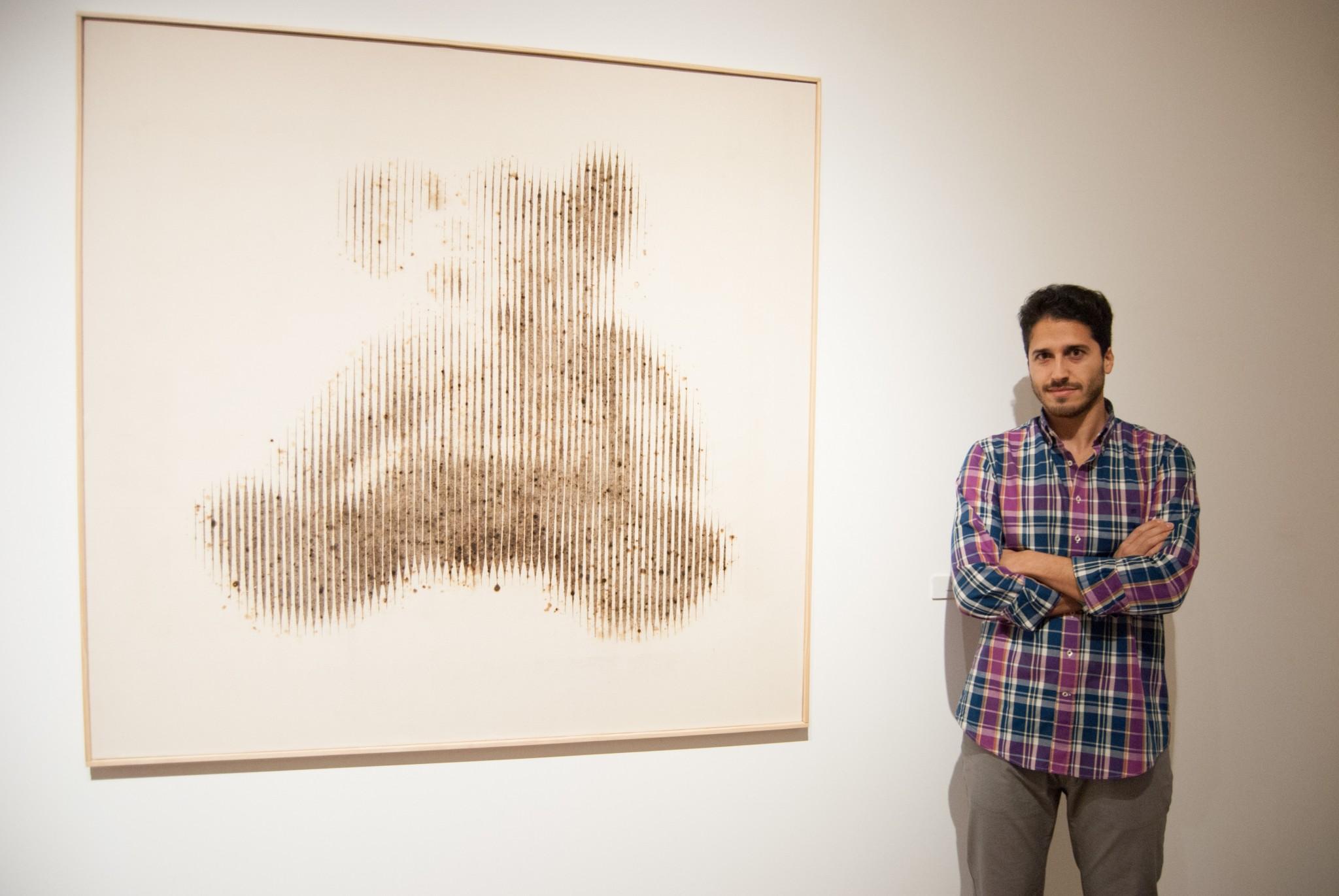 Exposición 'Miopía'