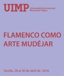 Seminario Flamenco como arte mudéjar