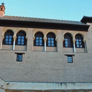 Palacio Don Pedro
