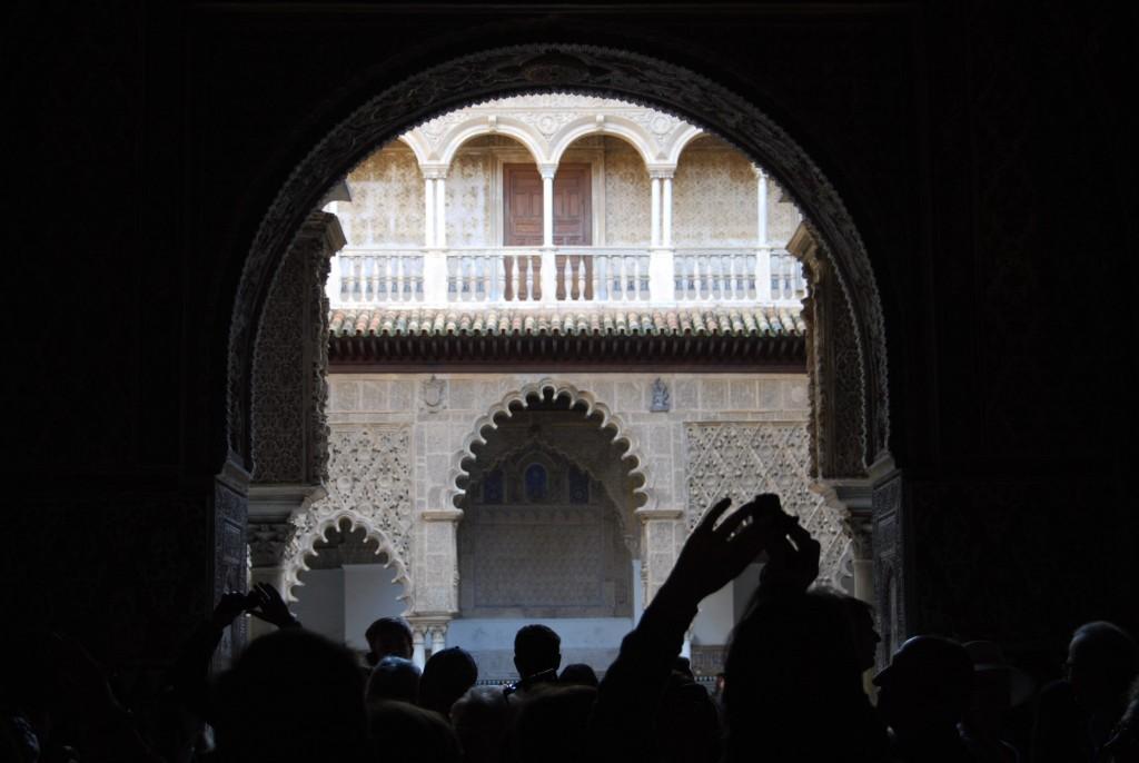 El Alcázar, tu barrio