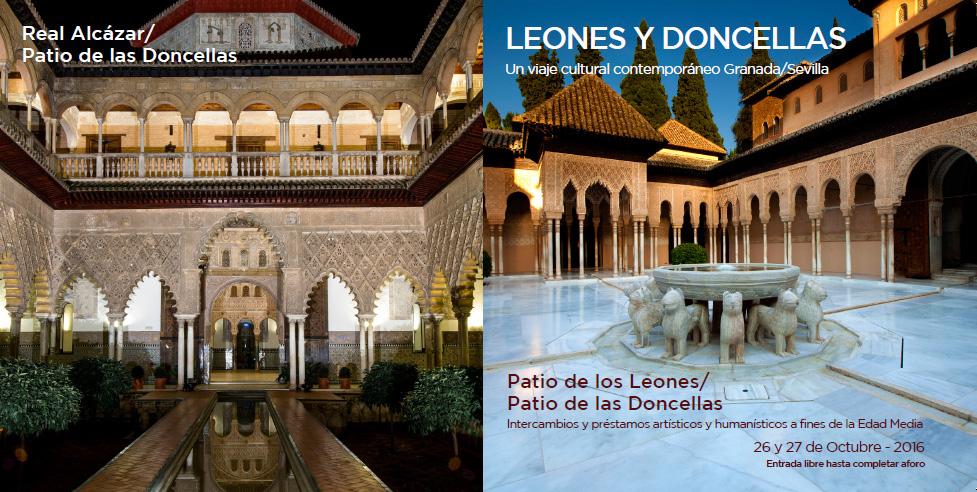 Encuentro Alhambra - Real Alcázar
