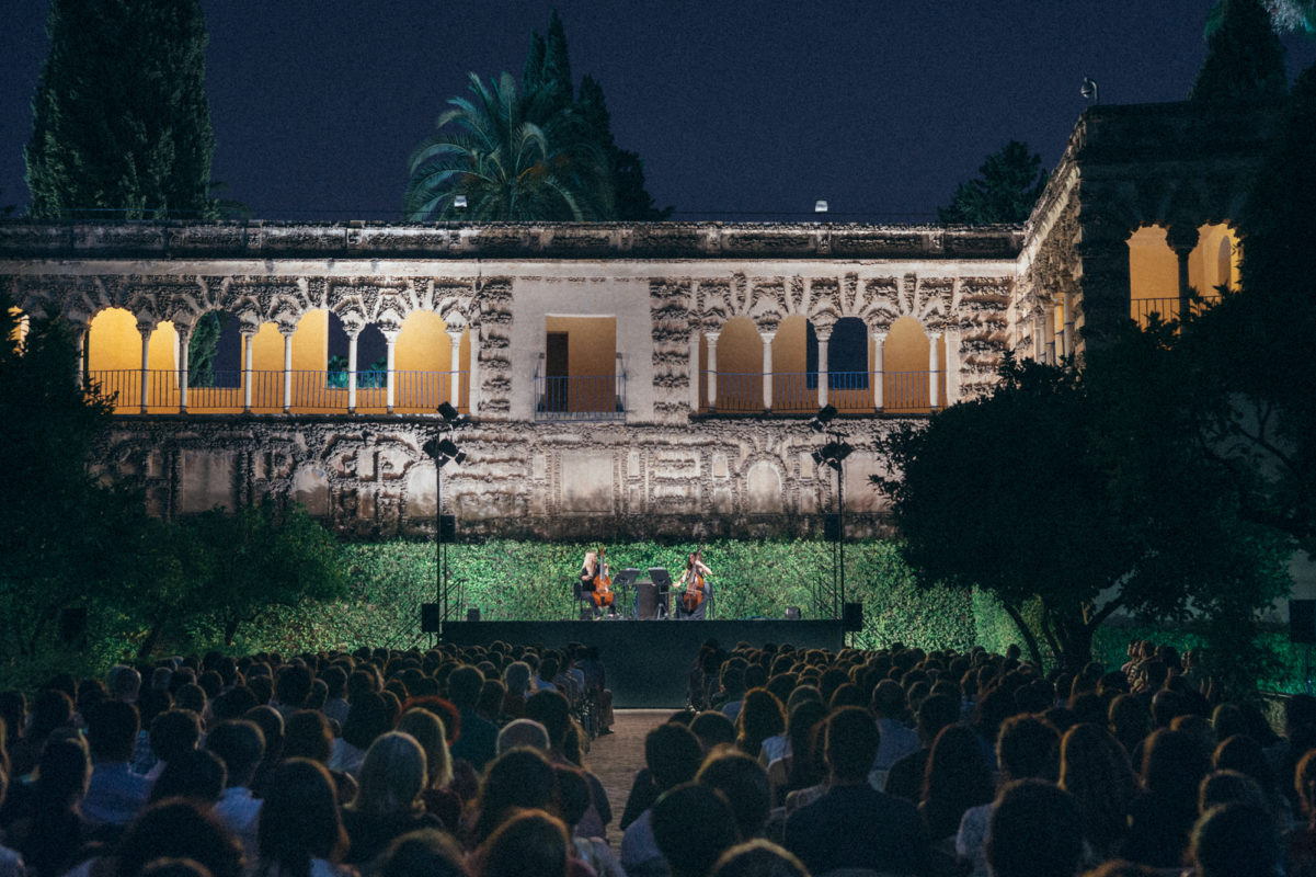 Noches del Real Alcázar 2020